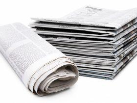 Бізнес план газеты