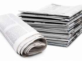 Biznes gazetasi rejasi