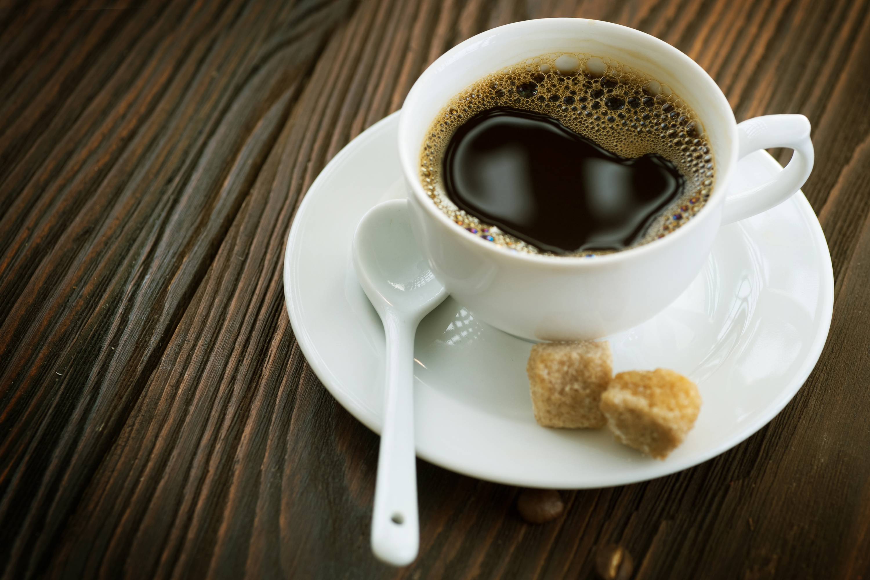 Кофейня конкурентноспособна