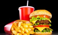 The business plan of fast food