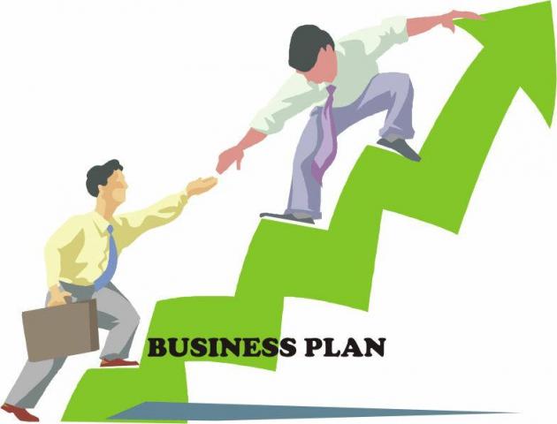 В составлении бизнес-плана существуют основные пункты