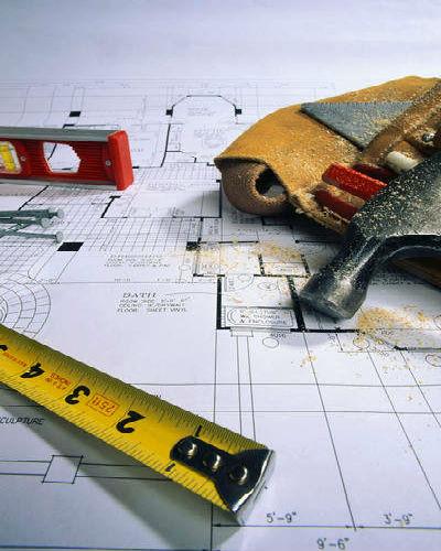 Бизнес-план ремонтно-строительной организации