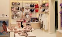 Business shop lingerie plan