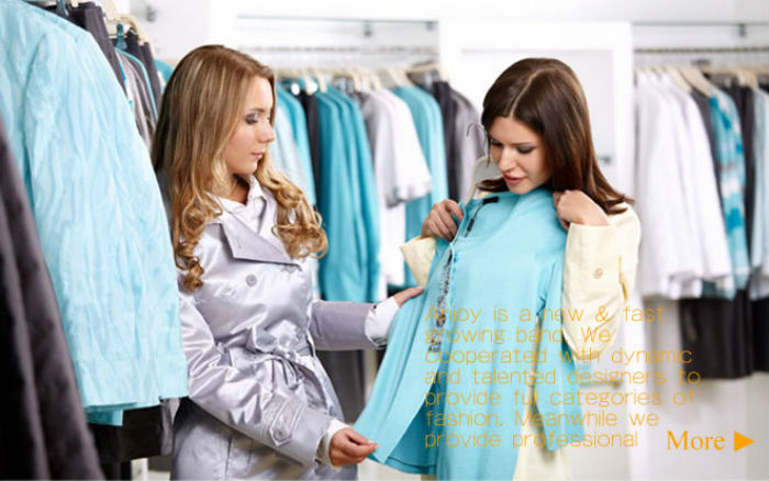 Investigation of possible risks and prospects of opening a clothing store
