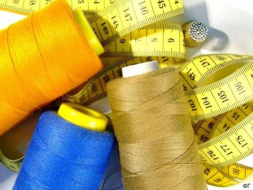 Бизнес-план ателье по ремонту и пошиву одежды