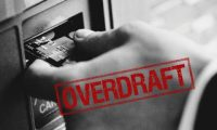 Overdraft - a saving bank loan