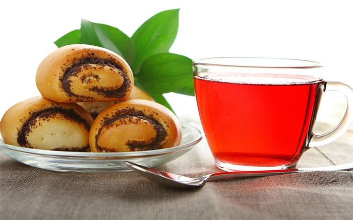 Loyalty program for mini-bakeries.