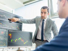 Biznes-rejalar brokerlik agentligi