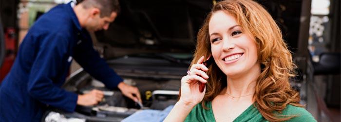 Клиенты автосервиса - залог прибыльности предприятия