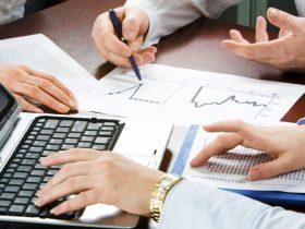 Бізнес план страхового агентства