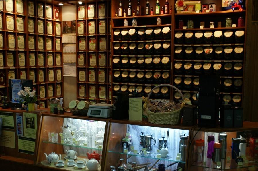 Бизнес-план магазина по реализации чая - это вполне подходящий бизнес зимой и летом.