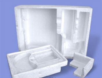 Перспективное направление применения пенопласта - изготовление упаковки