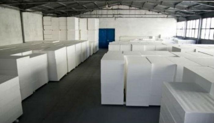 На производстве должен присутствовать склад готовой продукции