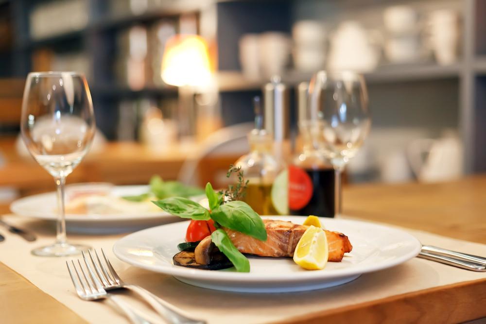 Бизнес план ресторана бесплатно