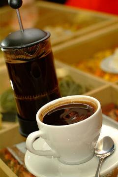 Бизнес-план магазина по продаже кофе