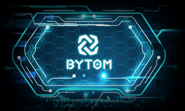 cryptocurrency Bytom