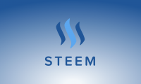 cryptocurrency Steem ustida daromad