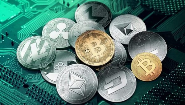 Digital coins