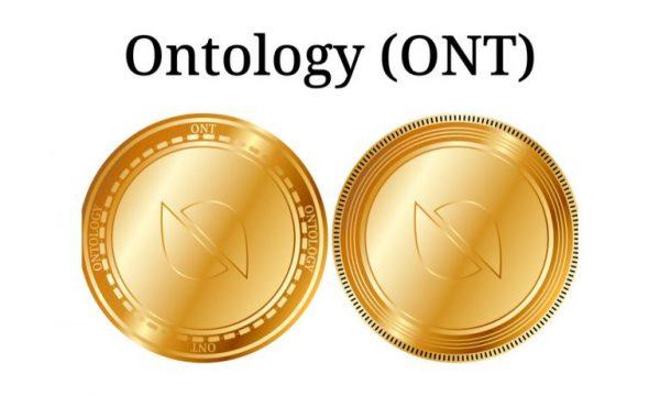Монеты ontology