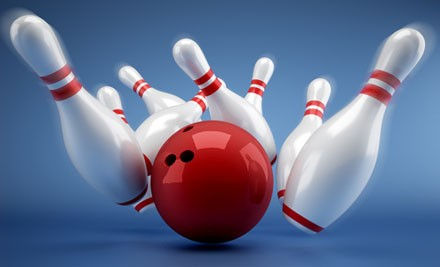 Bowling business plan