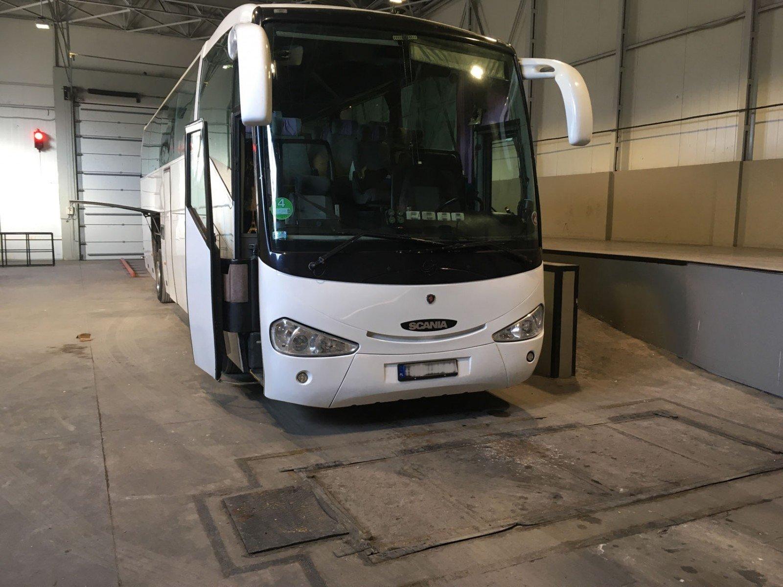 Туристичний автобус бізнес план