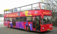 Бизнес план туристического автобуса
