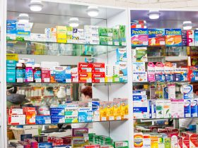Business Plan pharmacies