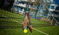 Бизнес-план теннисного корта
