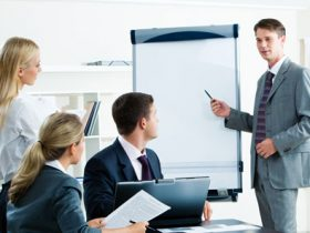 Biznes trening markazi rejasi