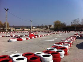 Free karting club business plan
