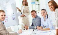 Бизнес план учебного центра