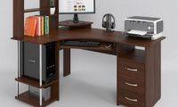 Как выбрать компьютерный стол для офиса